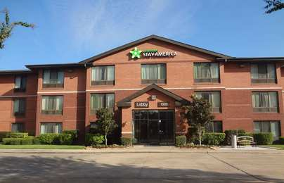 Extended Stay America Hotel La Concha Houston