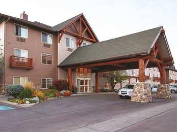 Best Western Plus Riverfront Hotel & Suites Great Falls