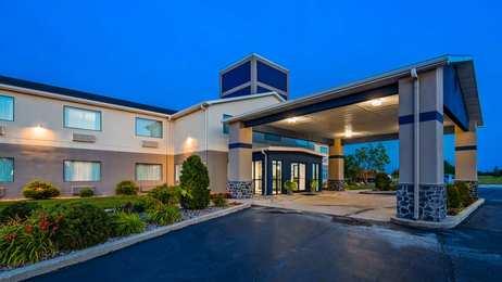 Best Western Hotel Brookfield