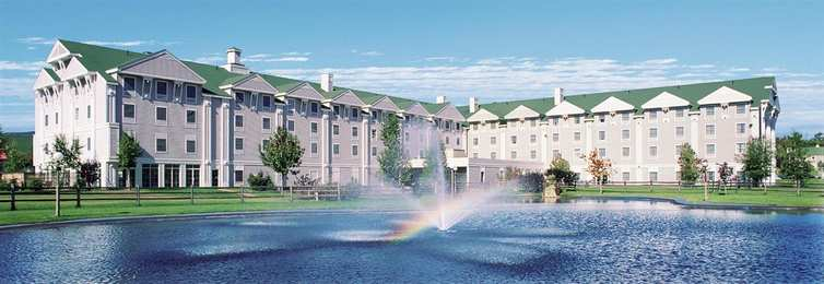 Grand Hotel North Conway