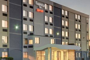 Fairfield Inn by Marriott Woburn