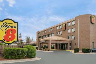 Super 8 Hotel Raleigh