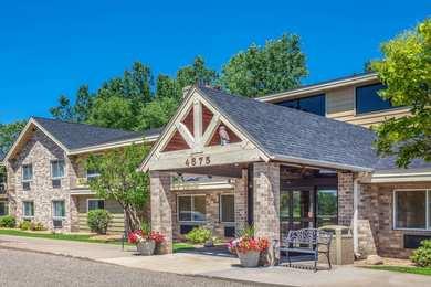 AmericInn Lodge & Suites White Bear Lake
