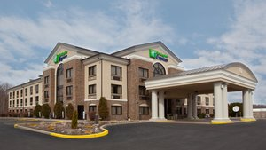 Holiday Inn Express Mercer