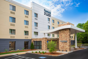 Fairfield Inn By Marriott Middleboro