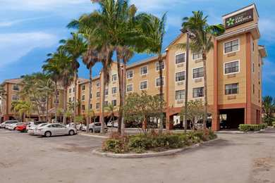 Extended Stay America Hotel Cruiseport Fort Lauderdale
