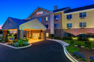 Fairfield Inn By Marriott Mooresville
