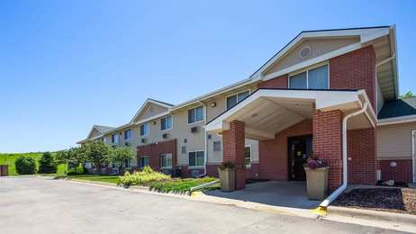 Best Western Inn Nebraska City