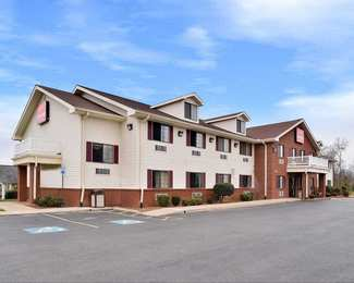 Econo Lodge Inn Suites Shelbyville
