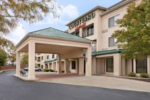 Courtyard by Marriott Hotel Topeka
