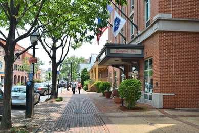 Hampton Inn Old Town Alexandria
