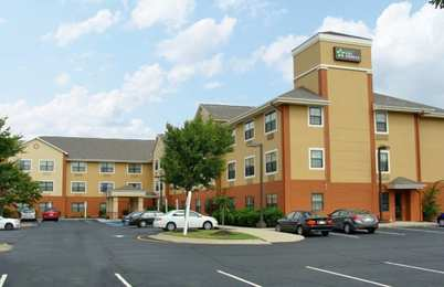 Extended Stay America Hotel Somerset