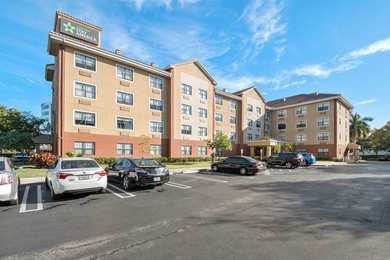 Extended Stay America Hotel 87th Avenue Doral