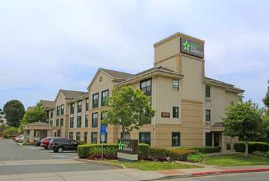 Extended Stay America Hotel Richmond