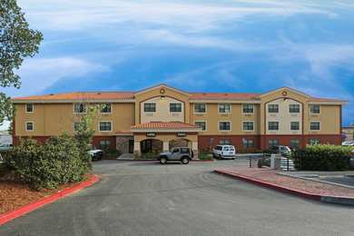 Extended Stay America Hotel Stevenson Ranch