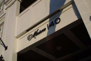 Maison 140 Hotel Beverly Hills