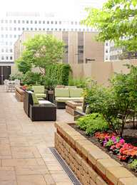 DoubleTree by Hilton Hotel Downtown Cleveland
