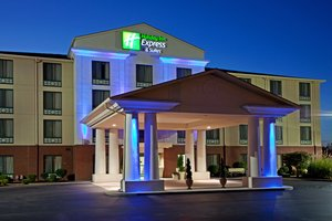 Holiday Inn Express Hotel Suites Murray
