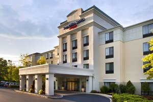 Springhill Suites By Marriott Andover