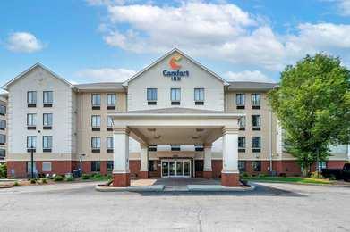 Comfort Inn East Indianapolis