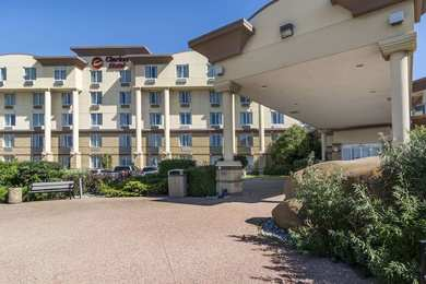 Clarion Hotel & Conference Centre Sherwood Park