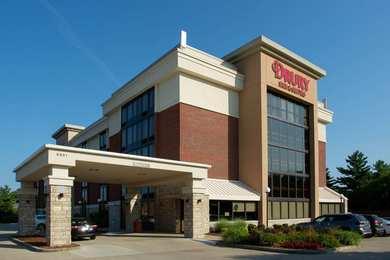 Drury Inn & Suites East Louisville
