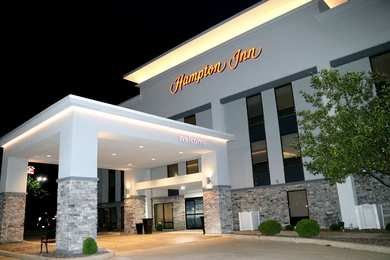 Hampton Inn West Bloomington