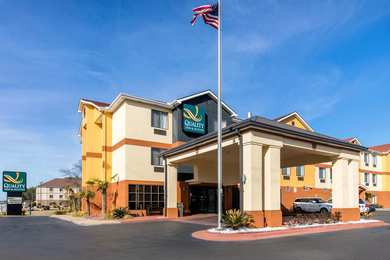 Quality Inn & Suites ASU Montgomery