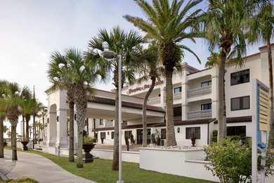 Hampton Inn & Suites St Augustine