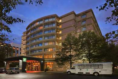 Embassy Suites O'Hare Airport Rosemont