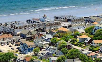 Nantasket Beach Resort Hull