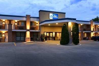 Best Western Halton Hills Hotel Georgetown