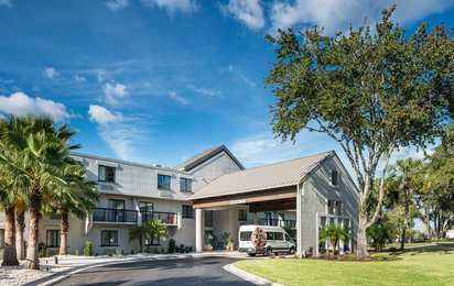 Doubletree by Hilton Hotel Gainesville