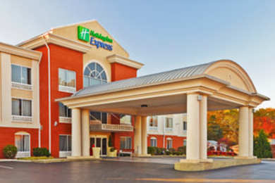 Holiday Inn Express Hotel & Suites East Ridge