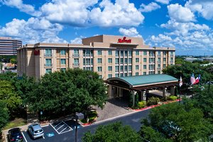 Marriott Hotel Airport South Austin