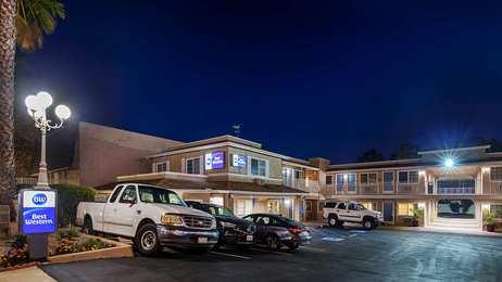 Best Western Poway San Go Hotel