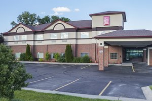 Red Roof Inn & Suites Lake Orion
