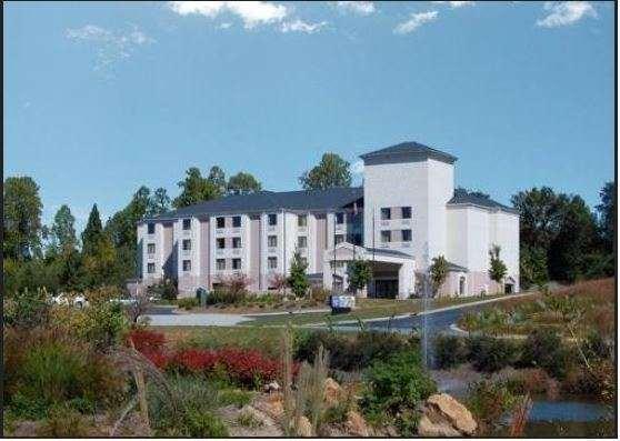 Baymont Inn Suites Mooresville