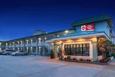 Best Western Plus Holiday Sands Inn & Suites Norfolk