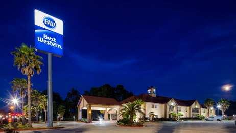 Best Western Bayou Inn Lake Charles