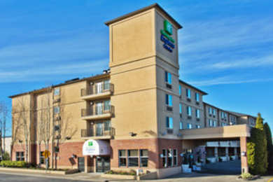 Holiday Inn Express NW Downtown Portland