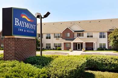 Baymont Inn & Suites East Wichita