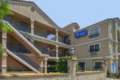 Americas Best Value Laguna Inn & Suites San Juan Capistrano