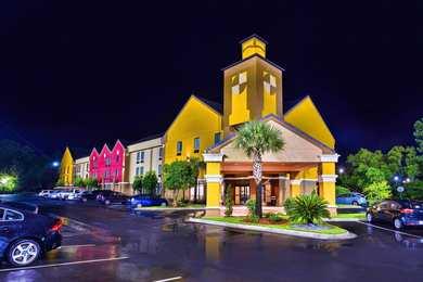 Best Western Plus Savannah Airport Inn & Suites Pooler
