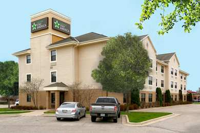 Extended Stay America Hotel South Rochester