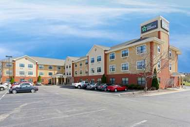 Extended Stay America Hotel North Peoria