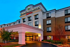 SpringHill Suites by Marriott Louisville