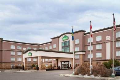 Wingate by Wyndham Hotel Calgary