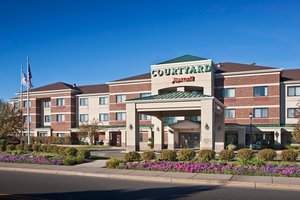 Courtyard by Marriott Hotel Roseville