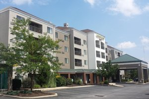 Courtyard by Marriott Hotel Altoona